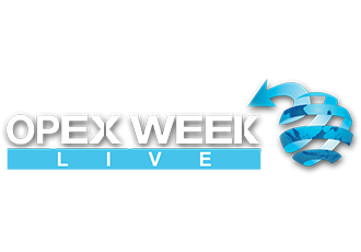 Featured Image - OPEX Week Live Logo