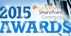FlowForma Shortlisted for ESPC Award 2015