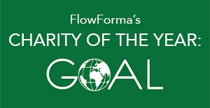 GOAL - FlowForma's Charity of the Year