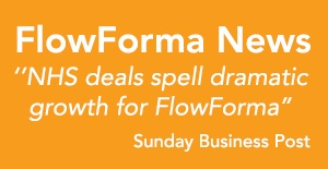 Sunday Business Post: NHS Deals Spell Dramatic Growth for FlowForma
