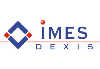 IMES DEXIS Logo (Prodex) 330x230
