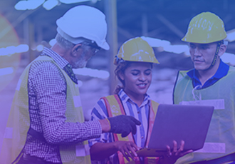 Webinar:Morgan Construction Improve Remote Working by Eliminating Spreadsheets