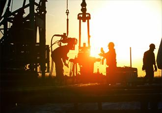 Oil & Gas indsutry blog image