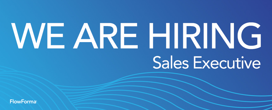 We Are Looking For Sales Development Executive