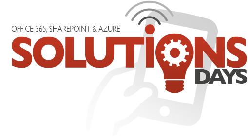 FlowForma Webinar Recording @ Collab365 Solutions Day - Sept '16